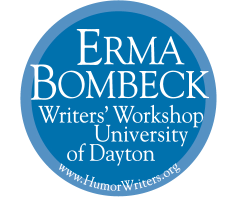 erma bombeck humor writers